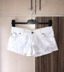 Keyo Jeans rövidnadrág