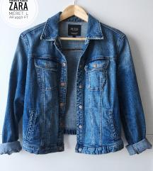 Zara farmer jacket