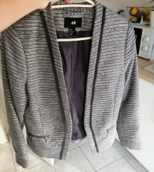 H&M zakó/blézer