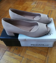 Piccadilly 35/36-os női cipő