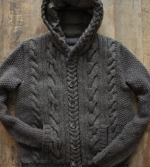Újszerű  ' Dolce & Gabbana ' férfi pulóver