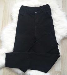 Fekete farmer - skinny jeans