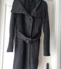 100%gyapjú Zara kabát