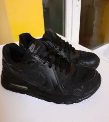 Nike air max fekete   35,5   cipő   eredeti!