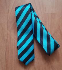 ÚJ szatén nyakkendő (vékony típus)