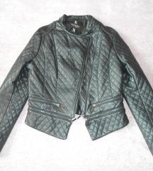Amnesia steppelt dzseki, kabát L