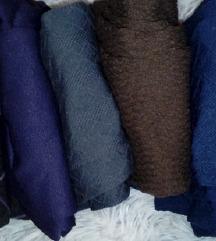 Új, vastag harisnyanadrágok: barna,kék,szürke,lila
