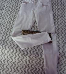 Fehér nadrág 36-os
