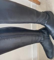 Fekete csizma
