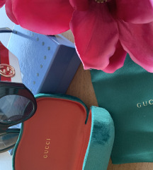 Gucci napszemüveg