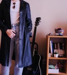 vintage bőrkabát menőség 🦇