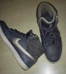 Nike magasszárú