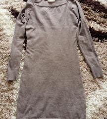 Kötött ruha (őszi-téli)