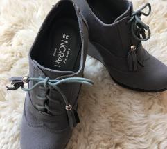 Norah telitalpú átmeneti cipő
