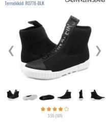 Calvin Klein új cipő 38