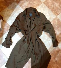 Új Primark Oversized kabát midi