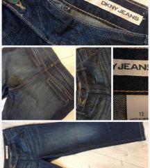 Donna Karan DKNY jeans us12/eu44