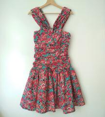 Vintage Laura Ashley ruha