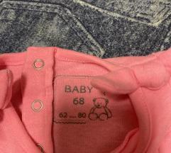Neon pink baba body postaköltsèggel