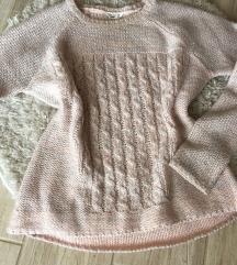 Púder pulóver