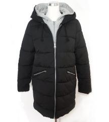 New Yorker pufi kabát