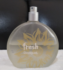 Desigual fresh parfüm NINCS PK