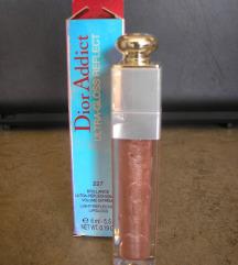 Dior Addict Ultra-Gloss volumen növelő szájfény