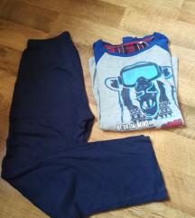 Pizsama szett C&A