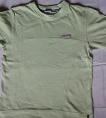 Zöld Speedo póló - csere vagy 300 Ft