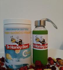 Dr. Honey Bee C-vitamin