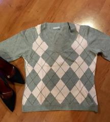 Kárómintás PERSONA pulóver (XS/S)