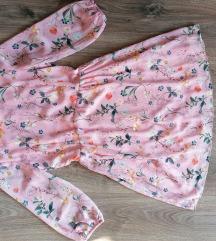 Reserved ruha