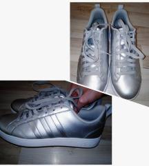 Adidas sylver 2020