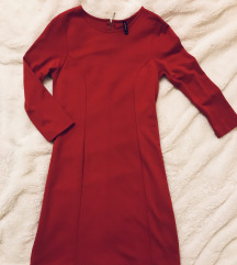 Stradivariusos piros ruha M