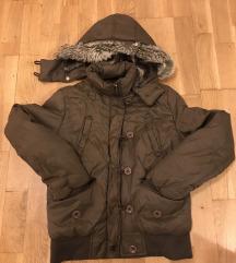 Téli kabát