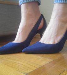 38-as Zara cipő