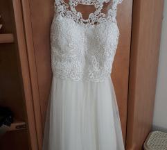 Alkalmi / menyasszonyi ruha