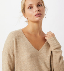 Új címkés pulóver JACQUELINE de YONG