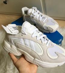 ÚJ eredeti Adidas Yung 1 Cloud White 39 1/3