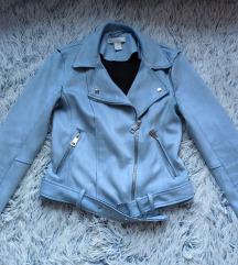 H&M műirha kabát 36