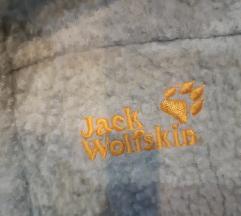 Jack wolfskin pulóver