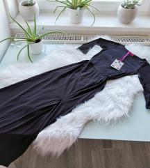 BOOHOO maxi ruha Új S/M