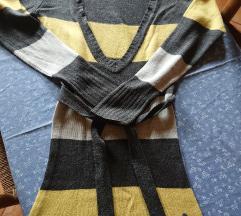 Új S/M-es Phillip Russel pulóver ruha/tunika