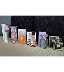 AVON parfümök