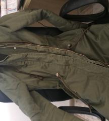 őszi/tavaszi kabát H&M