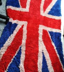 Brit zászlós pokróc
