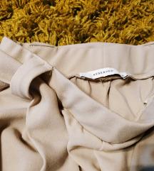 Reserved bő szabású nadrág