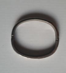 Kinyithatós fém karkötő - csere vagy 200 Ft