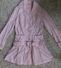 S-es ingruha, átmeneti kabátka