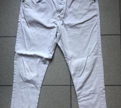 Bershka férfi drapp nadrág